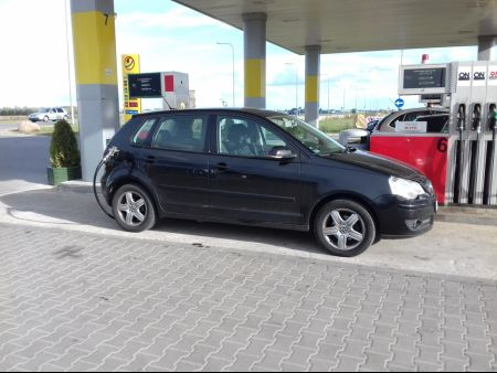 <strong>Instalacja LPG</strong> Volkswagen  Polo 1.4 Lovato