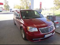 Instalacja LPG Chrysler  TOWN COUNTRY 3.6l LOVATO