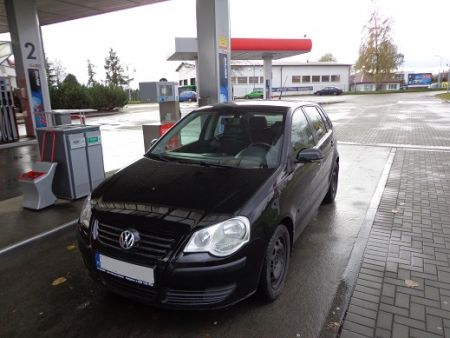 <strong>Instalacja LPG</strong> Volkswagen  Polo 1.2l