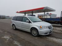 Instalacja LPG Chrysler  Town&Country Voyager 3.6 VVT