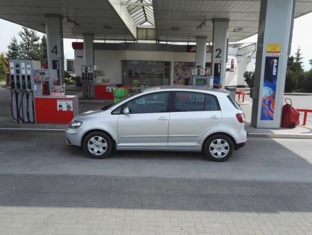 <strong>Instalacja LPG</strong> Volkswagen  Golf Plus 1.6l Lovato Smart