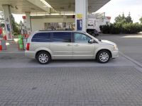Instalacja LPG Chrysler  Town&Country 3.6l BRC