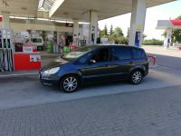 Instalacja LPG Ford  s-max 2.5l LOVATO EASY FAST