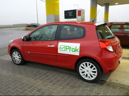 <strong>Instalacja LPG</strong> Renault  Clio 1.2 TCE  Lovato Smart Turbo LPG