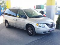 Instalacja LPG Chrysler  Town & Country Grand Voyager 3.8