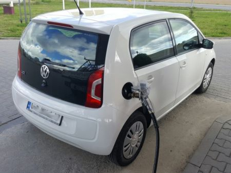 <strong>Instalacja LPG</strong> Volkswagen  Up! 1.0 Lovato
